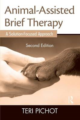 Animal-assisted Brief Therapy: A Solution-focused Approach (BOK)