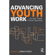 Advancing Youth Work (BOK)