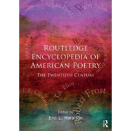 Encyclopedia of American Poetry: The Twentieth Century (BOK)