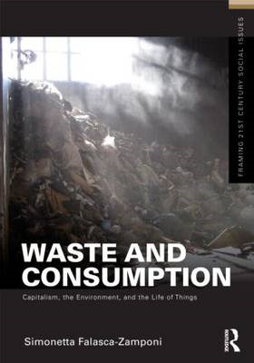 Waste and Consumption: Capitalism, the Environment, and the Life of Things (BOK)