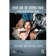 Color and the Moving Image (BOK)