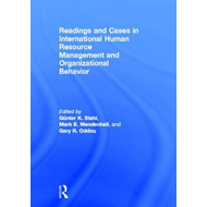 Readings and Cases in International Human Resource Management and Organizational Behavior (BOK)