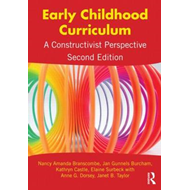 Early Childhood Curriculum: A Constructivist Perspective (BOK)
