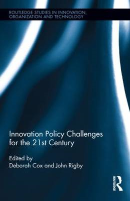 Innovation Policy Challenges for the 21st Century (BOK)