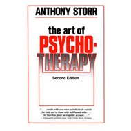 The Art of Psychotherapy (BOK)