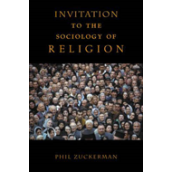 An Invitation to the Sociology of Religion (BOK)