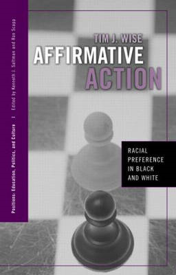 Affirmative Action: Racial Preference in Black and White (BOK)