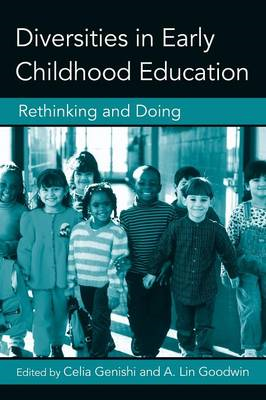 Diversities in Early Childhood Education (BOK)