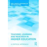 Teaching, Learning and Research in Higher Education (BOK)