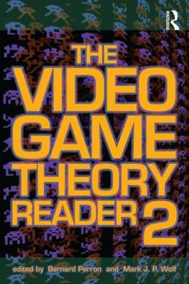 The Video Game Theory Reader (BOK)