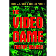 Video Game Theory Reader (BOK)