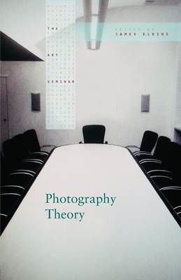 Photography Theory (BOK)