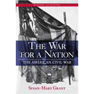 War for a Nation (BOK)
