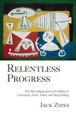 Relentless Progress (BOK)