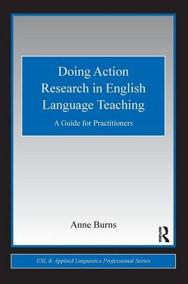Doing Action Research in English Language Teaching (BOK)