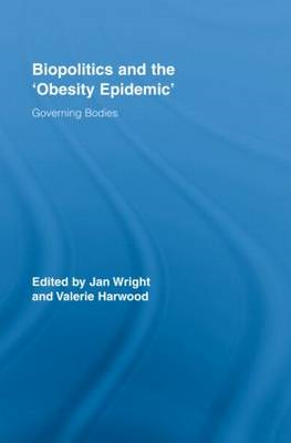 Biopolitics and the 'Obesity Epidemic' (BOK)