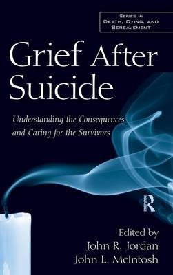 Grief After Suicide (BOK)