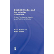Disability Studies and the Inclusive Classroom (BOK)