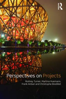Perspectives on Projects (BOK)