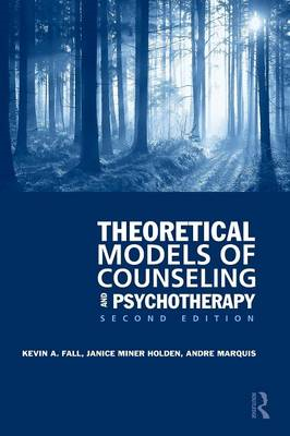 Theoretical Models of Counseling and Psychotherapy (BOK)
