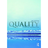 Quality: A Critical Introduction (BOK)