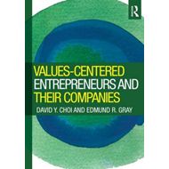 Values-centered Entrepreneurs and Their Companies (BOK)
