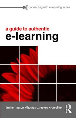 Guide to Authentic e-Learning (BOK)