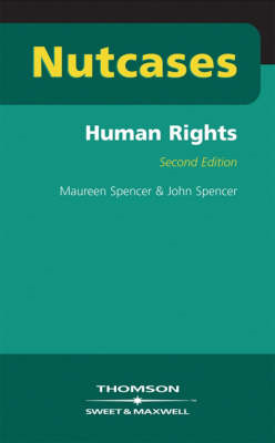 Nutcases Human Rights (BOK)