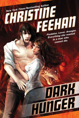 Dark Hunger (BOK)