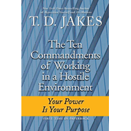 The Ten Commandments of Working in a Hostile Environment (BOK)
