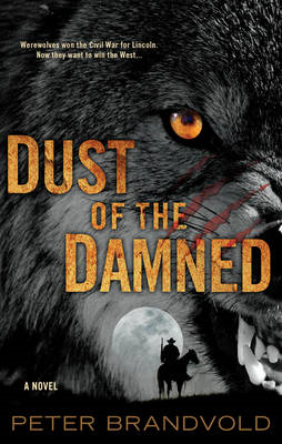 Dust Of The Damned (BOK)