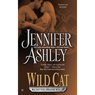 Wild Cat: A Shifters Unbound Novel (BOK)