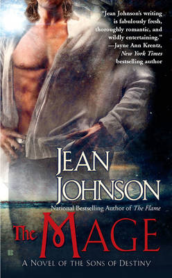 The Mage: A Novel of the Sons of Destiny (BOK)