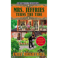 Mrs. Jeffries Turns the Tide (BOK)