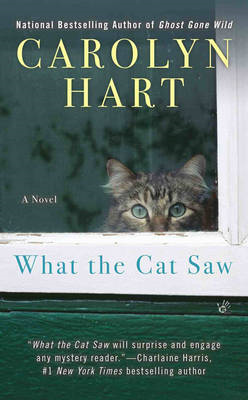 What the Cat Saw (BOK)