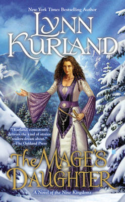 The Mage's Daughter: A Novel of the Nine Kingdoms (BOK)