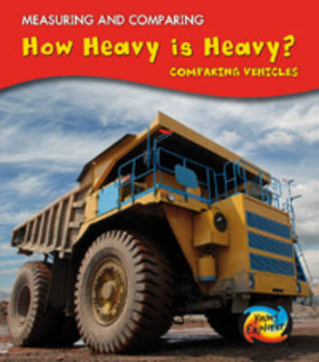 How Heavy is Heavy? (BOK)