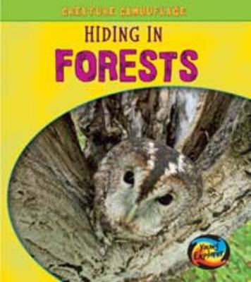 Hiding in Forests (BOK)