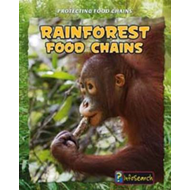 Rain Forest Food Chains (BOK)