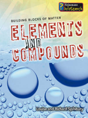 Elements and Compounds (BOK)