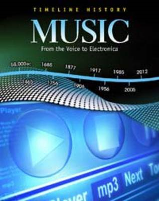 Music: From the Voice to Electronica (BOK)