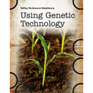 Using Genetic Technology (BOK)