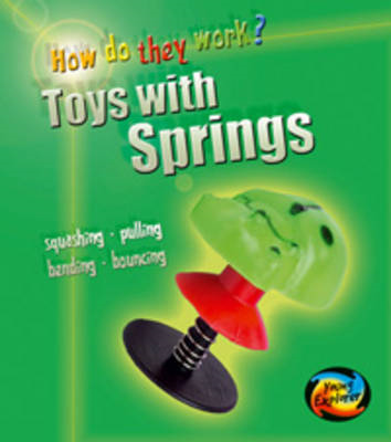 Toys with Springs (BOK)