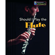 Should I Play the Flute? (BOK)