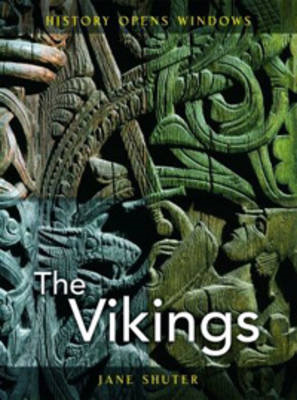 The Vikings (BOK)