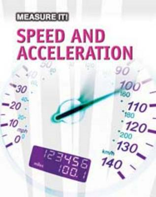 Speed and Acceleration (BOK)