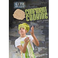 Confident Cooking (BOK)