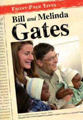 Bill and Melinda Gates (BOK)