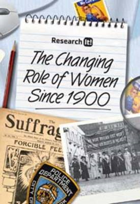 The Changing Role of Women Since 1900 (BOK)