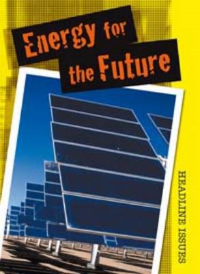 Energy for the Future (BOK)